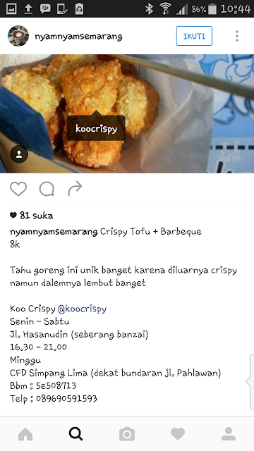 Koo Crispy Taiwan Street Snacks, Koo Crispy Semarang, info kuliner semarang, crispy chicken di semarang, crispy chicken semarang, taiwan snack semarang, taiwan snack di semarang, jajanan taiwan di semarang, makanan semarang, jajanan semarang, jual crispy chicken di semarang, crispy chicken enak di semarang, ayam krispi semarang, koo crispy chicken crispy, jajanan khas taiwan, snack taiwan di semarang, kuliner di semarang, kuliner enak di semarang, crispy chicken enak di semarang, menu koo crispy, menu crispy chicken