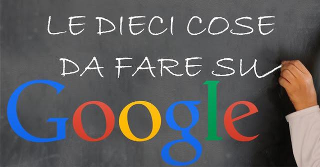 Google iFormazione Web