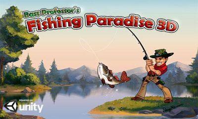 FISHING PARADISE 3D (MOD, UNLIMITED MONEY) APK DOWNLOAD