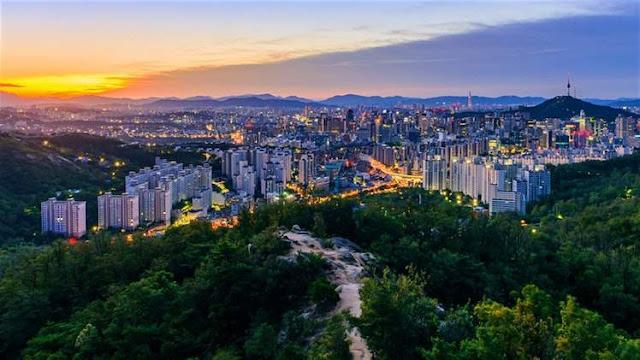 8 lý do bạn nên đến Seoul – thành phố của sự sáng tạo