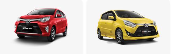 Mobil Toyota Terbaru