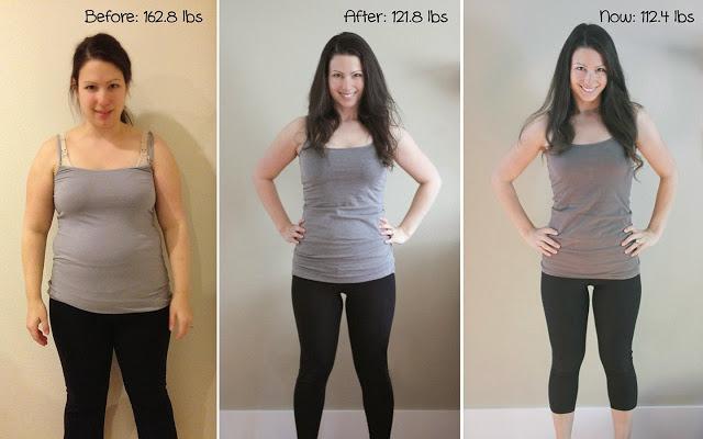 Diet Sederhana Turunkan Berat Badan 7 Kg dalam 7 Hari