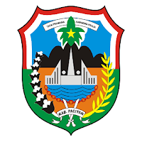 Geografis Kabupaten Pacitan