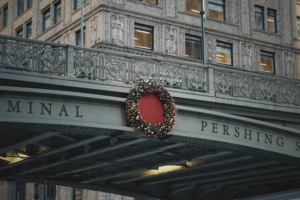 Miraklet på 34:e gatan och andra julfilmer som utspelar sig i New York