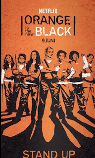 Orange Is the New Black Temporada 5 audio latino