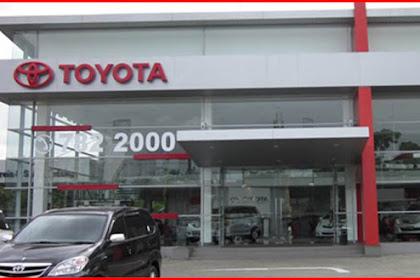 Beli dan Tukar Tambah Mobil Toyota Murah Langsung di Dealer Resmi