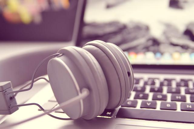 Panasonic RP-HTX80B Wireless Headphones