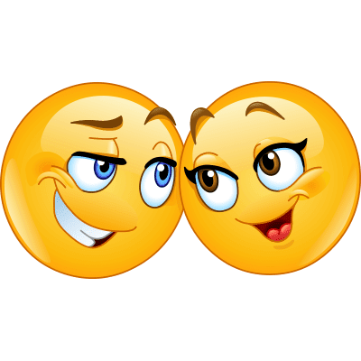 Emoji Couple