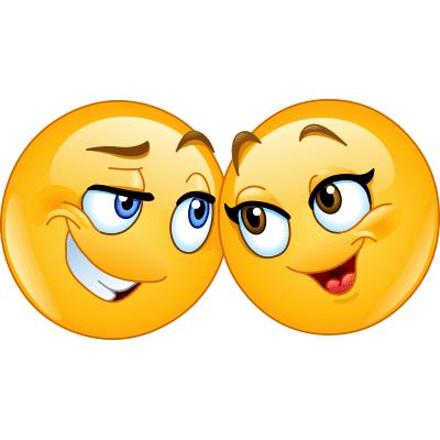 Download Love Smileys   Symbols & Emoticons