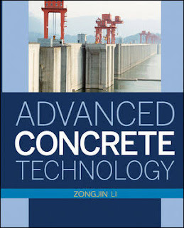 Download Advanced Concrete Technology by ZongjinLi Book Pdf
