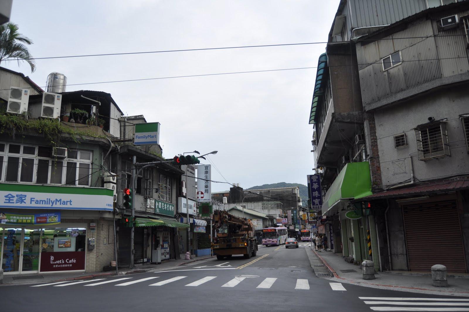 [臺北] 木柵老街 保儀路