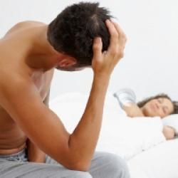 Sick After Orgasm 4