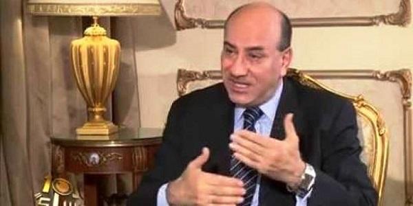 الطعن على حبس المستشار هشام جنينة سنة وكفالة 10 آلاف جنيه