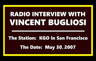 Vincent-Bugliosi-KGO-Radio-May-30-2007-Interview-Logo.png