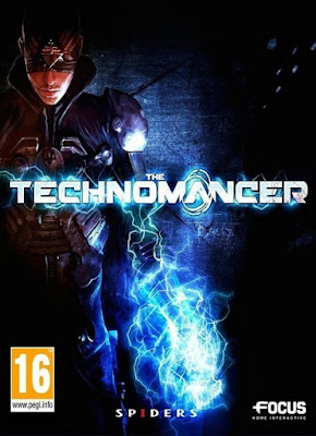 The Technomancer full pc game download