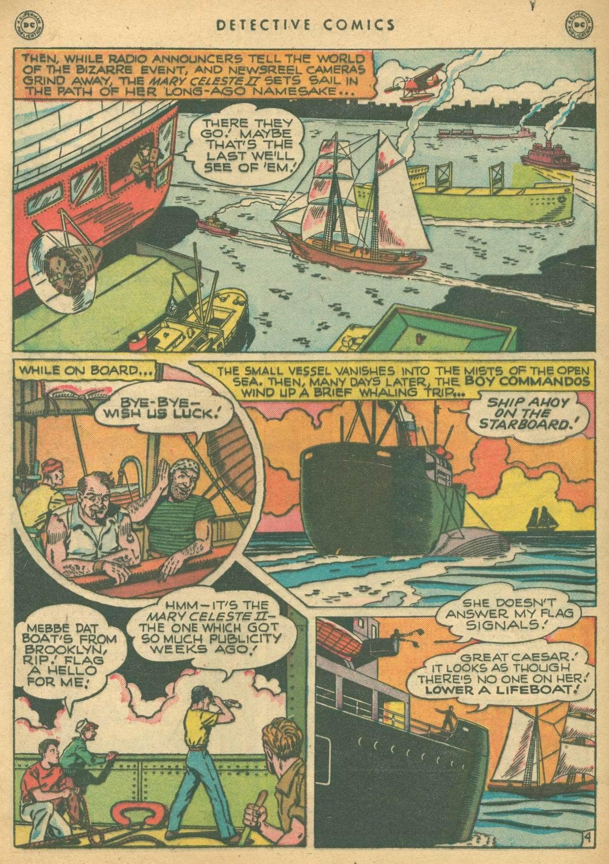 Detective Comics (1937) 138 Page 39