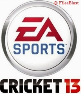 EA Cricket 13 Free Download PC Game