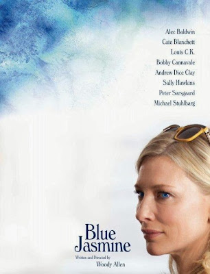 Poster Of Hollywood Film Blue Jasmine (2013) In 300MB Compressed Size PC Movie Free Download At worldfree4u.com
