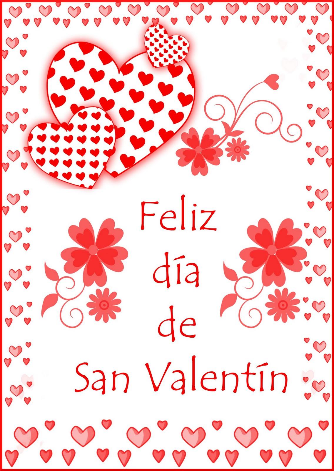 Laminas Decoupage Dia De San Valentin