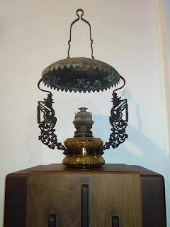 Dijual Lampu Antik Ndeso Banget Gan...