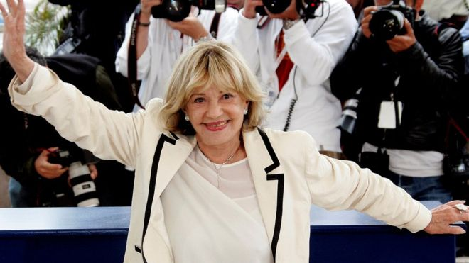 Jeanne Moreau: French screen icon and star of Jules et Jim, dies at 89