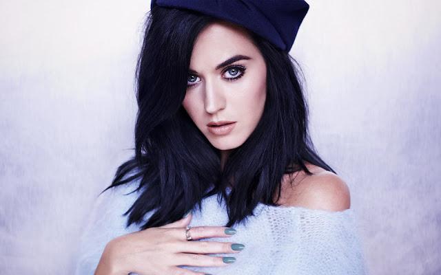 Katy Perry Combate Sus Inseguridades. Entérate Como Lo Hace