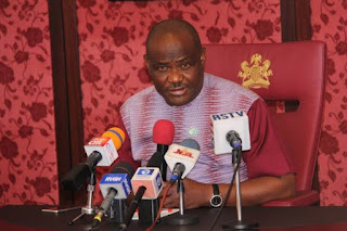 WIKE SOLICIT OSINBAJO TO DISCHARGE EFCC CHAIRMAN