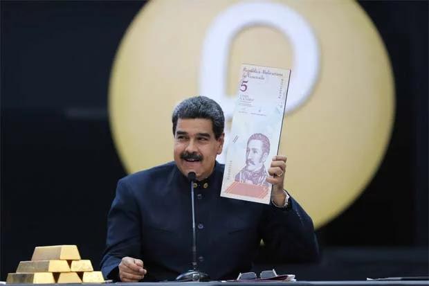 Maduro ordenó pagos a Odebrecht fuera del presupuesto por $4.000 millones, según diario