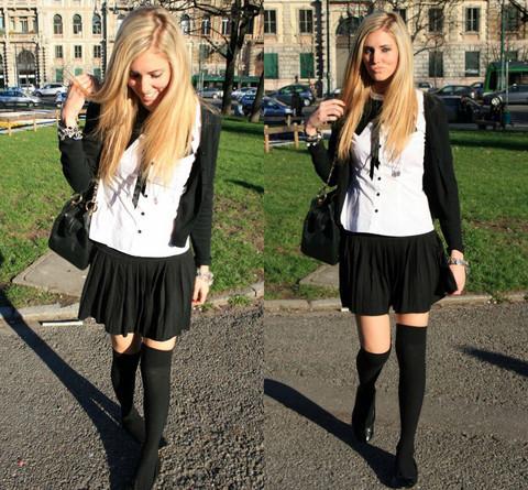 back school fashion tips