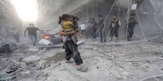 فرنسا تتهم النظام السوري