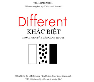 Khác biệt, Different