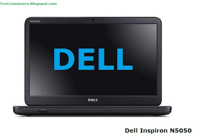 my Dell Inspiron N5050 laptop review