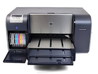 Image HP Photosmart Pro B9180 Printer