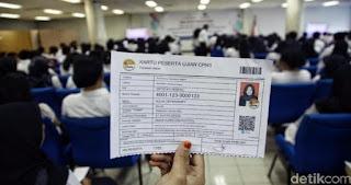 Bocoran Soal Tes SKB CPNS, Begini Penjelasan Kepala Biro Hubungan Masyarakat BKN