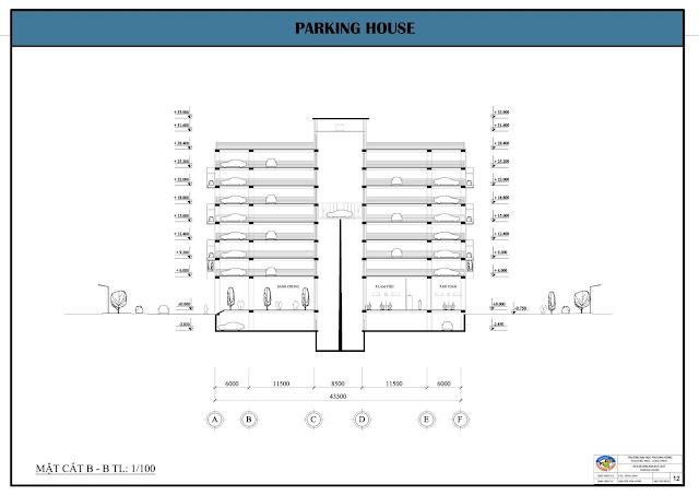 gach bong-11244923_846507338737801_7013911102875501577_o Đồ án tốt nghiệp KTS - Parking house