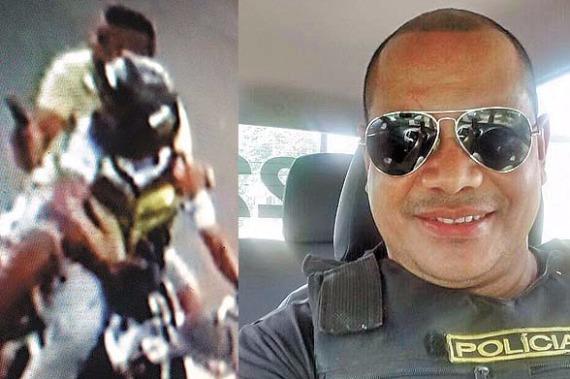 INVESTIGADOR DE POLÍCIA CIVIL DO PARÁ É EXECUTADO A TIROS DENTRO DE ESTABELECIMENTO - CONFIRA..