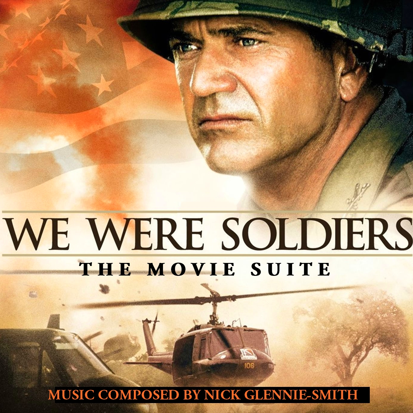 Movie Suites We Were Soldiers Movie Suite