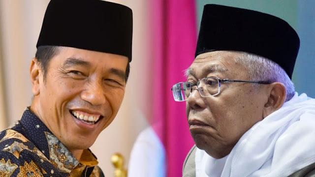 Wuih, Jubir Tim Pemenangan Jokowi-Ma'ruf 200 Orang Lebih