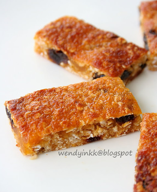 Easy Dried Apricot Cake Recipes
