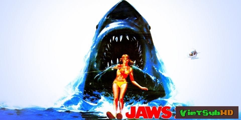 Phim Hàm Cá Mập 2 VietSub HD | Jaws 2 1978
