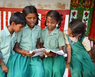 International Literacy Day-2017: OZONE KALAM AWARD APPLICATIONS INVITED