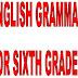 """Soal Grammar Bahasa Inggris SD Kelas 6 """"Simple Present Tense"""" Bentuk Pilihan Ganda Dilengkapi dengan Kunci Jawaban"""