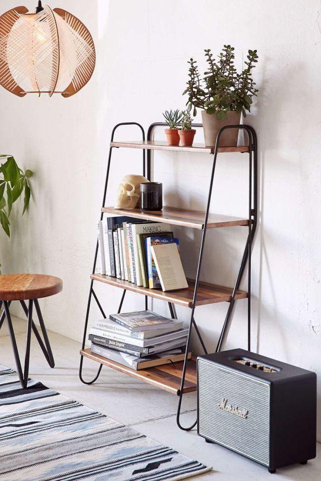 Estantería - Librería para mi salón low cost