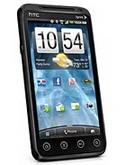 HTC EVO 3D CDMA Specs