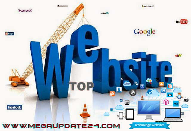 Best Tech News Websites, Top 10 Best Tech News Websites And Blogs