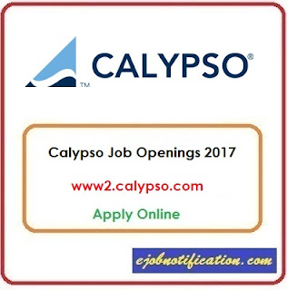 Calypso Hiring Freshers Software Engineer jobs in Chennai Apply Online