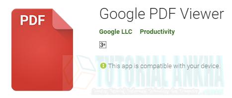 8 Aplikasi Pembaca PDF Android Terbaik Untuk Melihat Dokumen