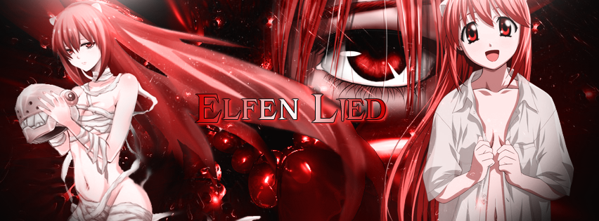 Elfenlied ende