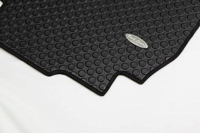 Thảm lót sàn ô tô Lexus NX300