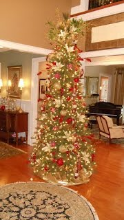 Charlotte nc holiday event decorating services redesign - Interior holiday decorating services ...